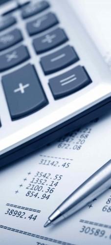 Фінансові послуги